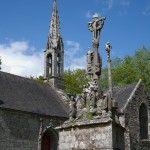 Chapelle saint vénec et son calvaire