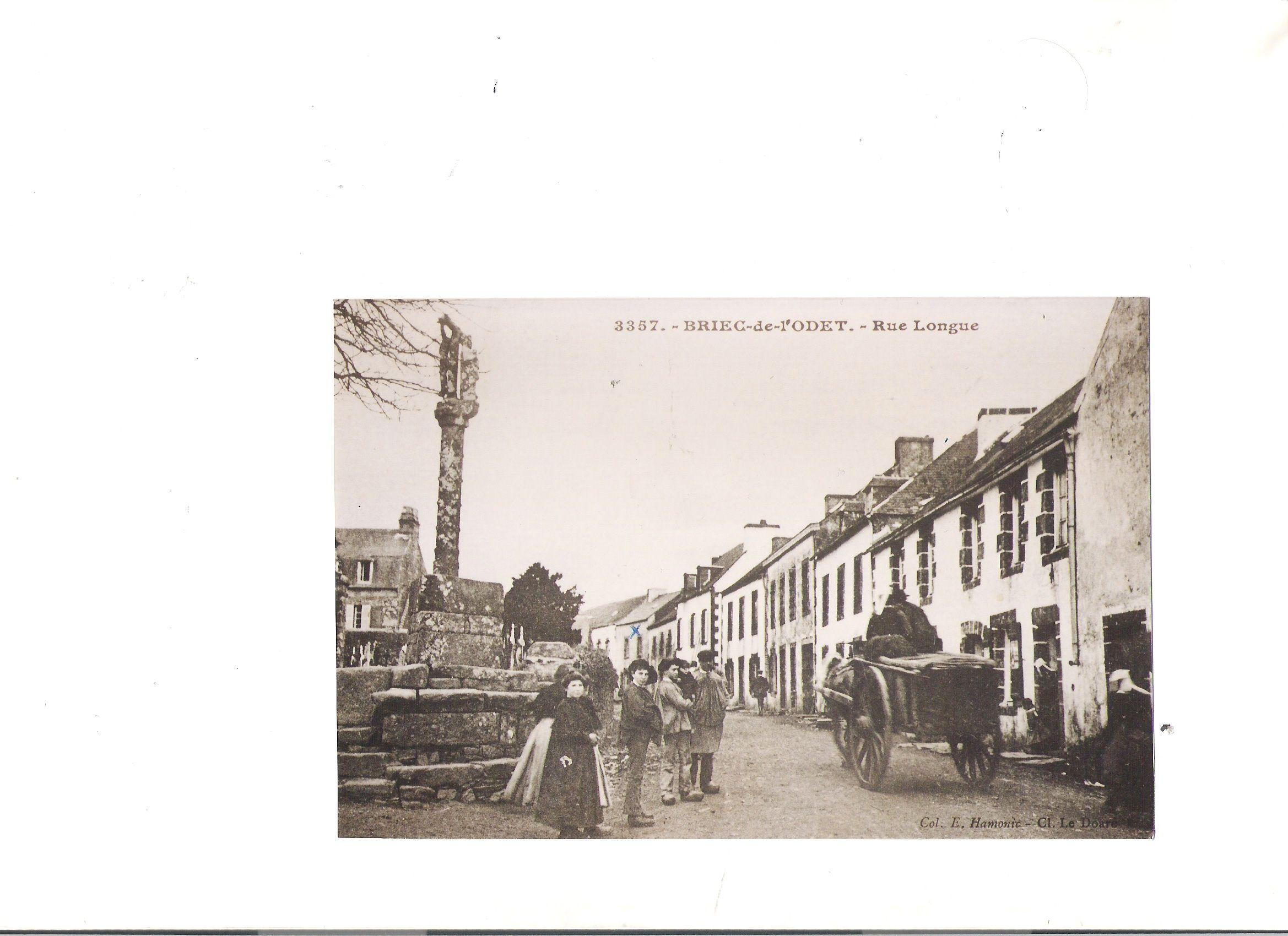 photo rue de la république