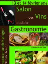 Comité des fêtes : Salon des Vins et de la gastronomie
