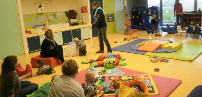 Maison de l'enfance, un Lieu d'Accueil Enfants Parents : La Cabane