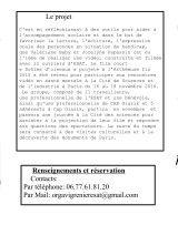 ESAT – CAP GLAZIK : Troc Puériculture et Vide Grenier