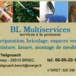 Image de BL Multiservices