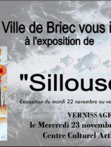 Vernissage exposition «Sillousoune»