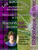 Les Racontines