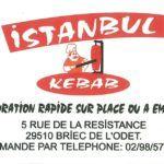 Image de Istanbul Kebab