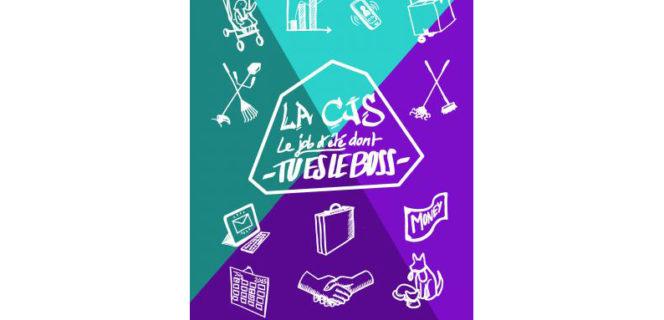Réunion d'information : Coopérative Jeunesse de Services