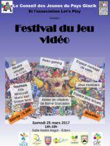 Festival du jeu video