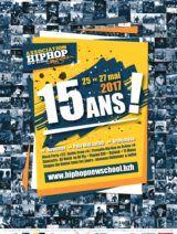 BATTLE CREW : compétition de danses hip-hop