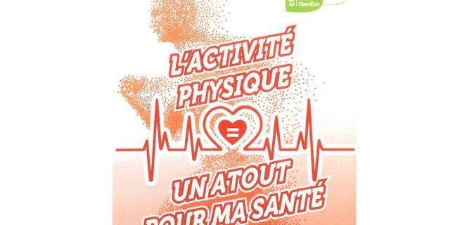 L'activité physique : un atout pour la santé
