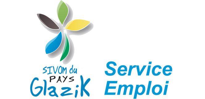 A la rentrée, le service Emploi du SIVOM du Pays Glazik vous propose…