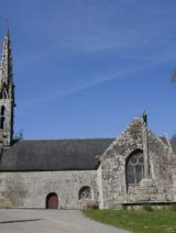 Ouverture de la chapelle Sainte Cécile