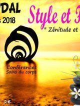 Salon Style et forme – Zen attitude et bien-être