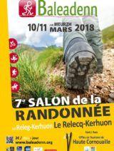 SALON DE LA RANDONNÉE
