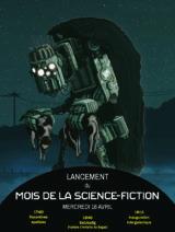 Mois de la science-fiction