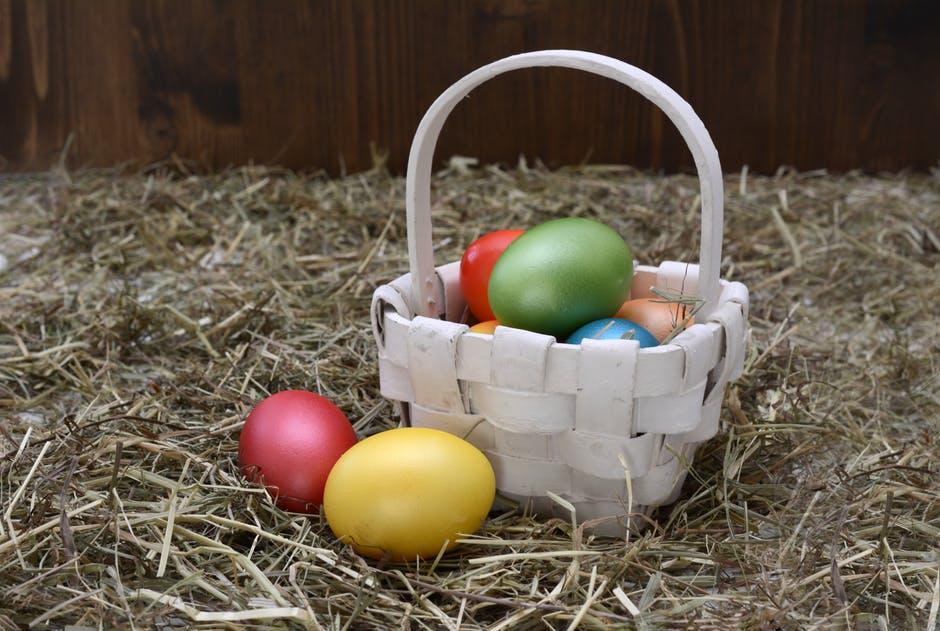 Fêtes de Pâques à Illijour