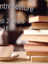 Rencontre lecture