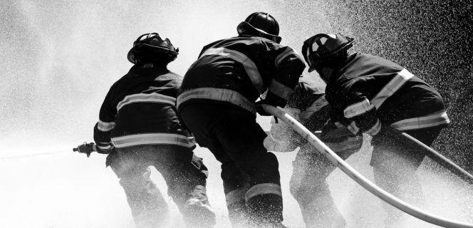 Jeunes Sapeurs-Pompiers : création d'une nouvelle section