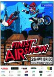 finistairshow affiche