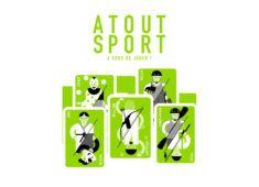atout sport toussaint 18